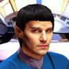 Commander Sinek