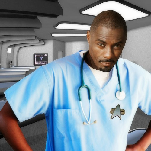 Christopher Cage M.D.
