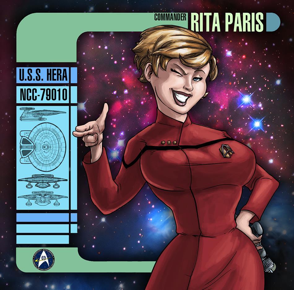 Rita Helena Paris