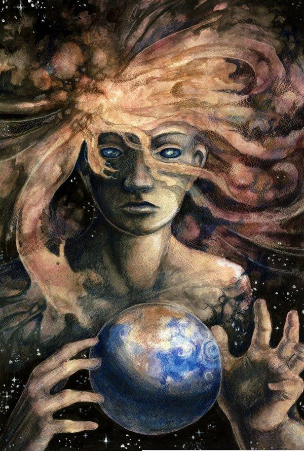 Gaia Reborn